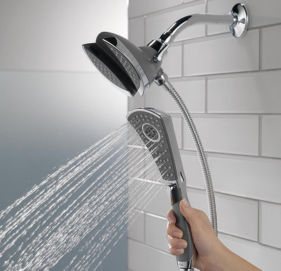 Shower Head Replacement- Service Code 566 – MRGC